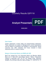 1Analyst PPT 9MFY18 - Copy - Copy