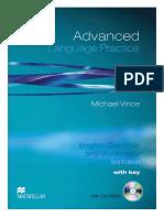 Advanced Language Practice Michael Vince
