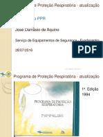 Historico Do PPR