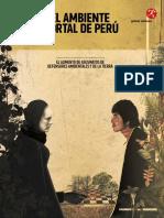 Peru Deadly Environment Es
