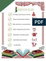 Díptico Programa Planlector