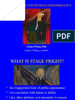Stage Fright (1)