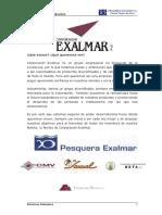 Pesquera Exalmar Mision