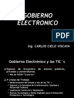 Gobierno Electronico-3