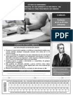 Prova de Professor de Historia 1466883543