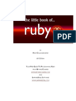 LittleBookOfRuby Edition Four
