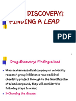 [4]-Drug Discovery-Lect_Kuliah 3 4 5