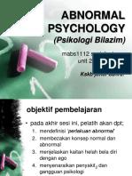 Unit 2.5 Psikologi Bilazim (2)
