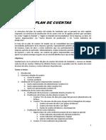 4 Plan de Cuentas