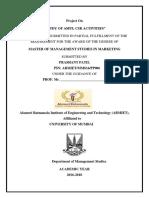 Amul CSR_MMS Sem 4 Report 1_Certificates.docx