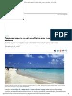 Prevén un impacto negativo en Culebra c... cambios en los endosos | El Nuevo Día