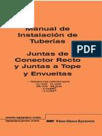 Manual Instalacion Cople y B&W