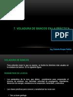 Casos Practicos de Voladura de bancos.pdf
