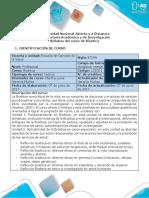 Syllabus Del Curso Bioética