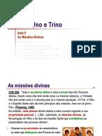 Trindade 09 Missoes Divinas