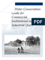 New Mexico (1999) A Water Efficiency Guide for CII Users.pdf