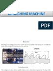 28. Broaching Machine
