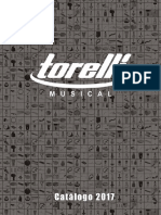 Catálogo Torelli