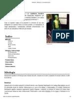 Reptiloide - Wikipedia, La Enciclopedia Libre