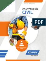 Catálogo de Construção Civil - NORTON