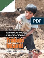 Lectura Obligatoria Trabajo Infantil