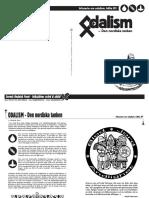 Odalism #3 - Den Nordiska Tanken