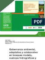 Gobernanza Ambiental Latinoamerica Completo