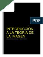 Introducción a La Teoría de La Imagen