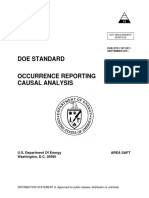 DOE-STD-1197-2011
