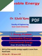 Renewable Energy Total