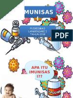 PPT IMUNISASI 2018