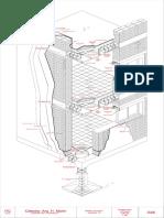Corte Isometrico Ladrillo Comun