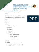 Indice Asimetría Condilar