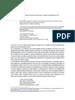 Entre El Mármol de La Razón (MFLambert. 26março)
