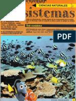 BIOLOGÍA - 5º - ECOSISTEMAS