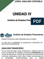 00 ANALISIS CONTABLE Herramientas de Analisis Financiero 2017