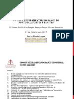 Regulamentos BDP