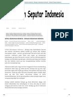 Artikel Kebudayaan Indonesia - Beragam Kebudayaan Indonesia - Kawasan Seputar Indonesia