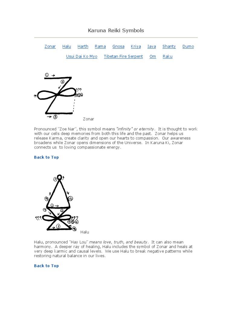 karuna reiki symbols rh es scribd com karuna reiki manual free pdf karuna ki reiki manual