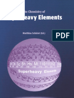 The Chemistry of Super Heavy Elements 1402012500