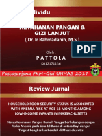 Pattola k012171136 Review