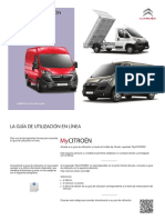 2016 Citroen Jumper 96064