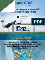 Expo Ex Pres Seguridad