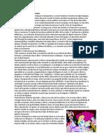 Dos Obras Literarias Alicia en El País de Las Maravillas