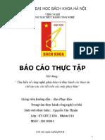 Bao Cao Ban Phay Bao