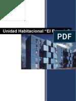 Unidad Habitacional EL Rosario