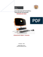 Alfabetizacion Digital Nivel Basico