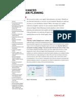 ASCP Data Sheet