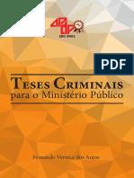 Teses Criminais Para MP
