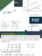 [2] Vetores-Trigonometria